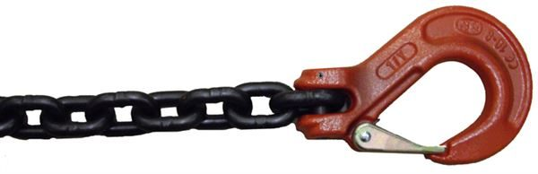 loadbinder chain and hook