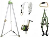 confined rescue kit
