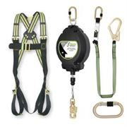Safety Harnesses and Safety Harness Equipment